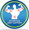 arthritis and joint support