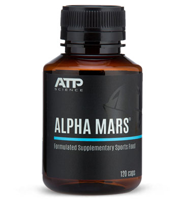atp science alpha mars