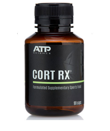 ATP Science CORT RX