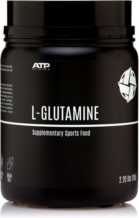 GLutamine Powder image