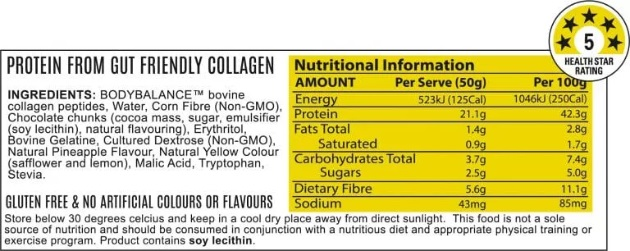 Mallow Bar Detailed Information