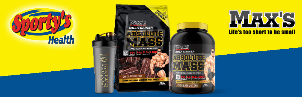 absolute mass product banner