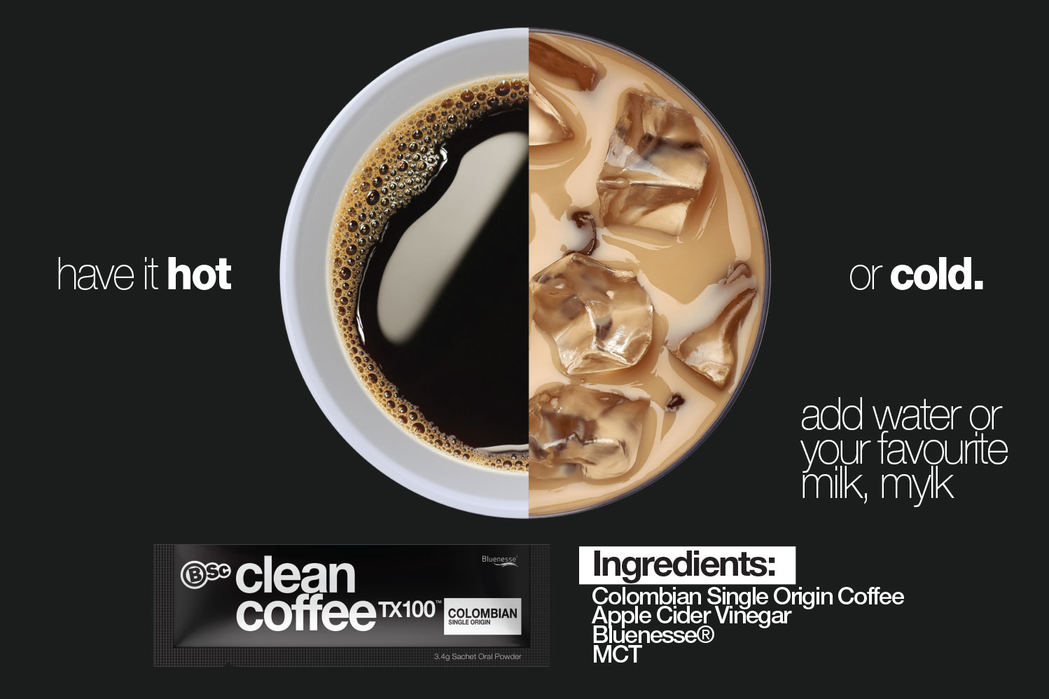 Clean Coffee Information