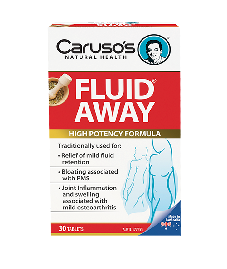 Caruso's Fluid Away