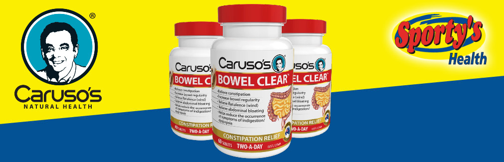 Bowel Clear Prodcuct