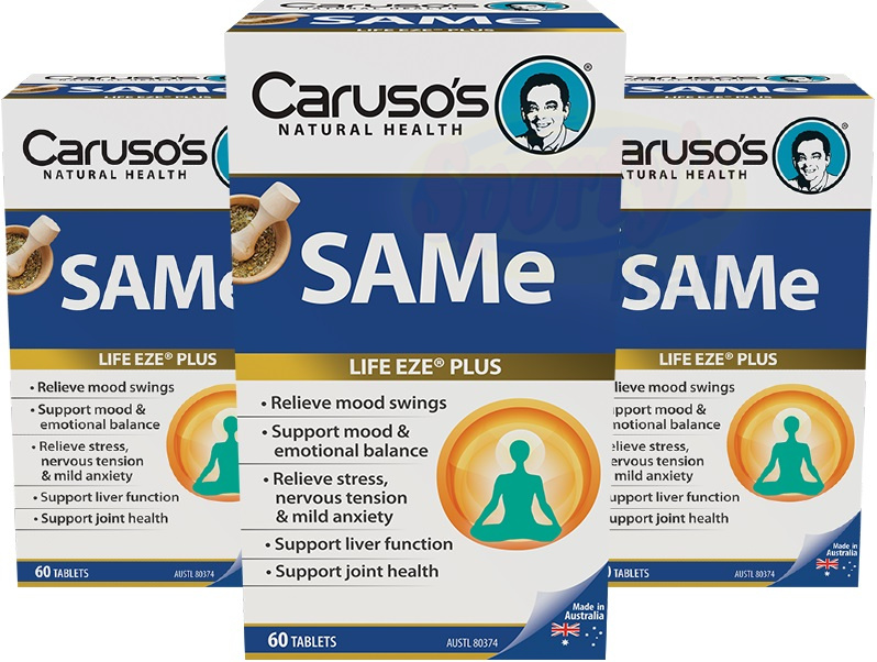 carusos same tablets