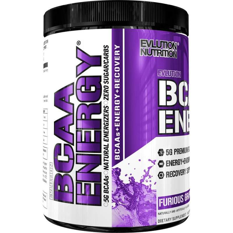 bcaa energy grape