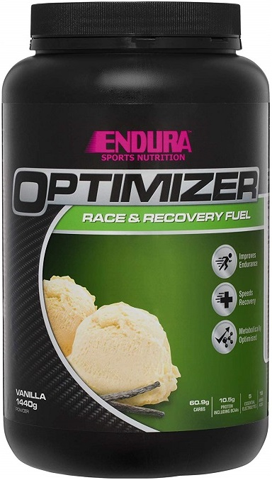 Endura Optimizer Vanilla Container