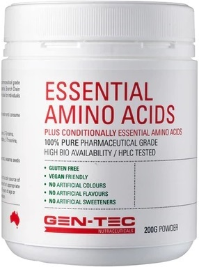 Essential Amino Acids Powder