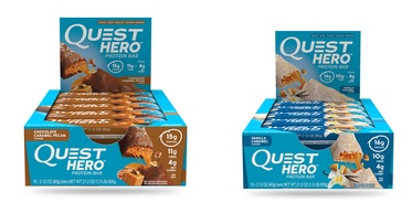 hero bar boxes