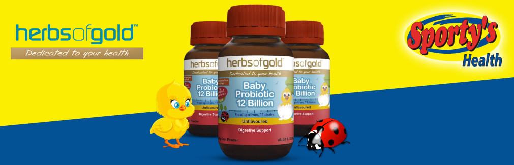 baby probiotic 12 billion image