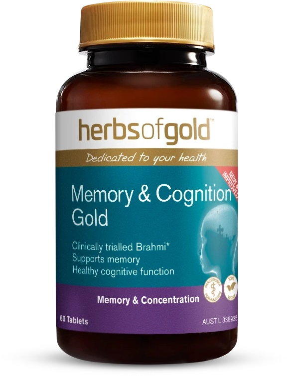 Memory and Cognition Image