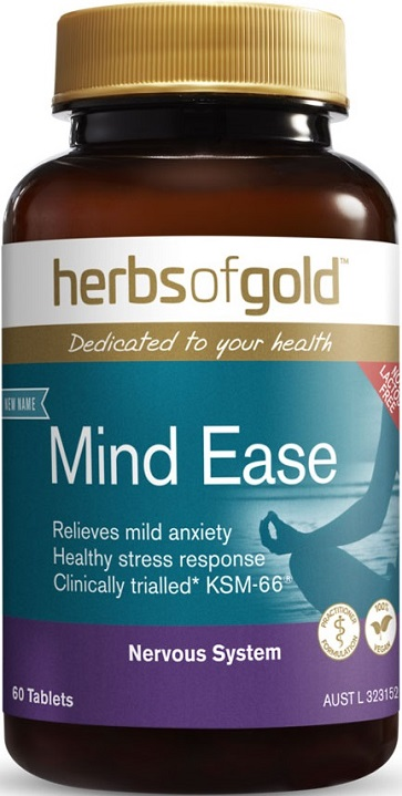 Mind Ease Capsules