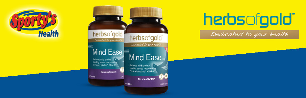 Mind Ease Products