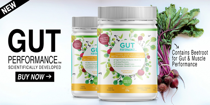 NEW GUT Performance by Every Body Every Day Available Now