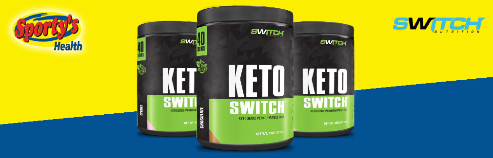 Keto Switch Banner
