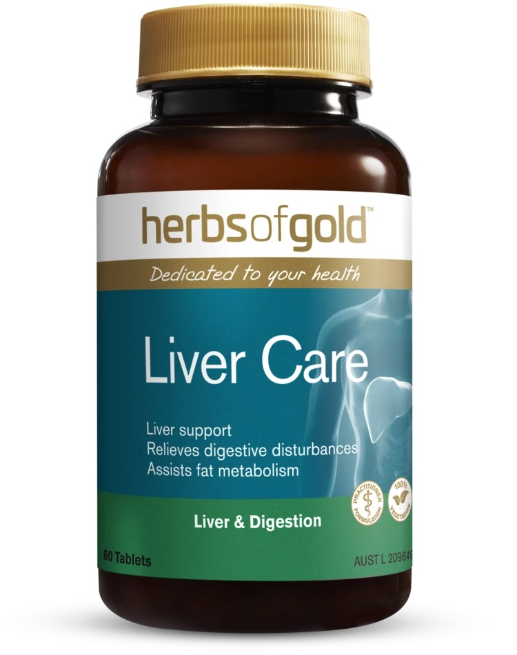 Liver Care Product image