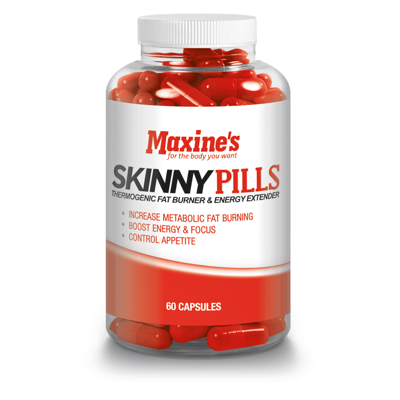 Skinny Pills from Maxines
