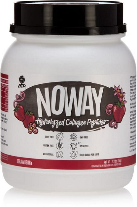 Noway Protein Strawberry