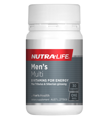 Nutra-Life Men's Multi Product Image