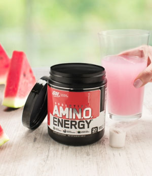 optimum nutrition amino energy jug