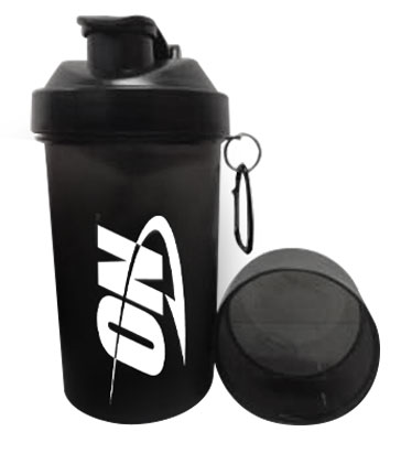 gold standard plant protein shaker
