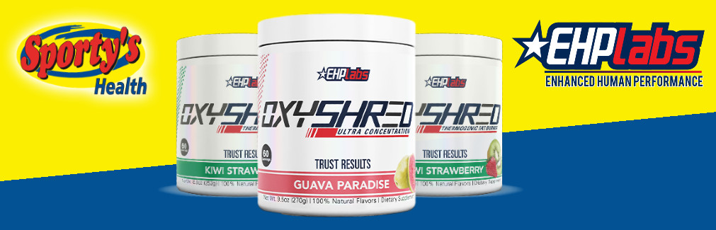 oxyshred banner