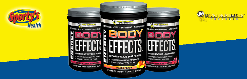Body Effects Banner