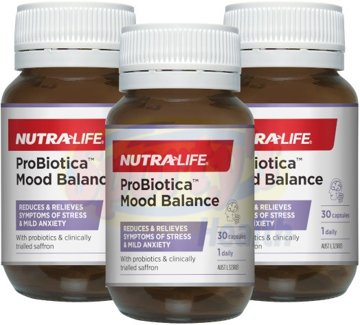 Mood Balance products