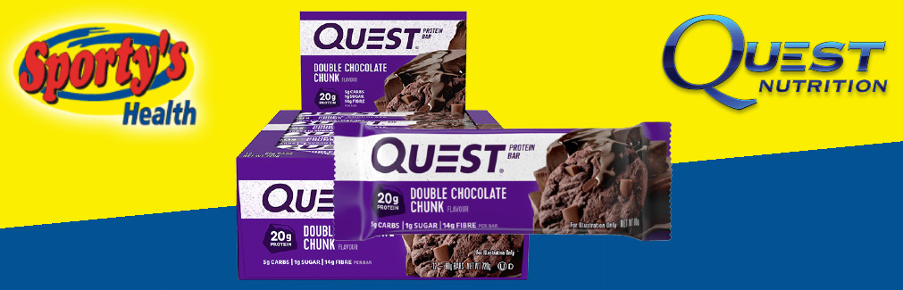 quest bars image