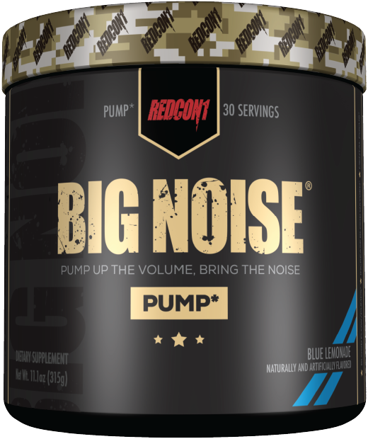 Big Noise Product