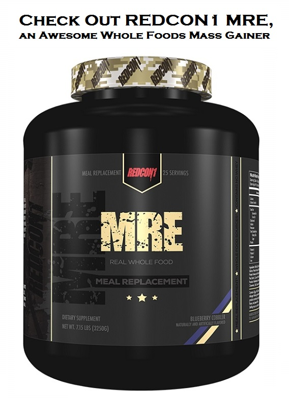 MRE protein powder