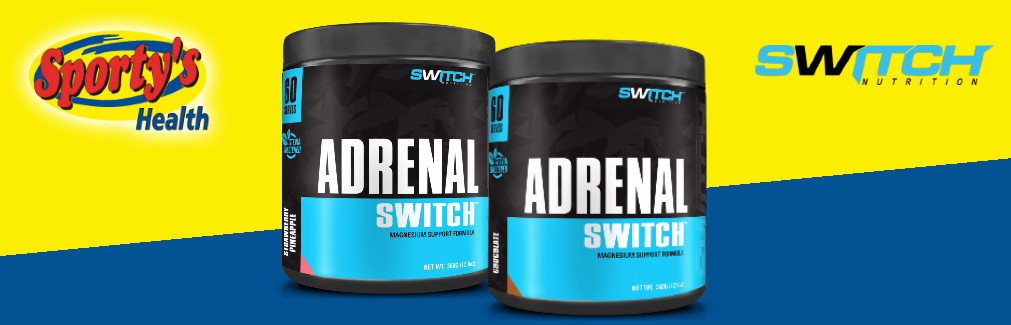 Adrenal Switch Banner