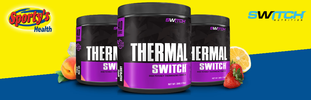 Thermal Switch Product Banner