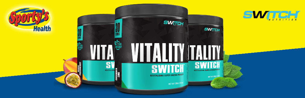 Vitality Switch Banner