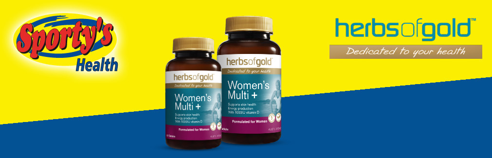 womens multivitamin and mineral information