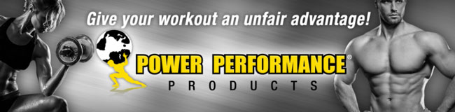 power performance products body effects banner