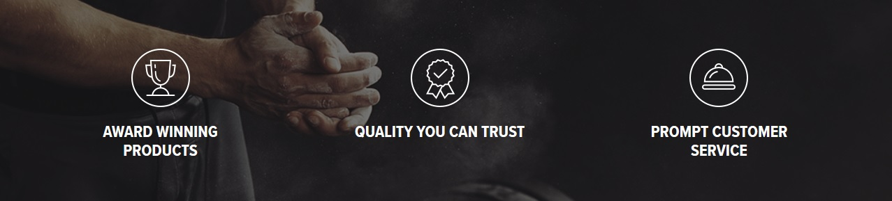 C4 quality you can trust