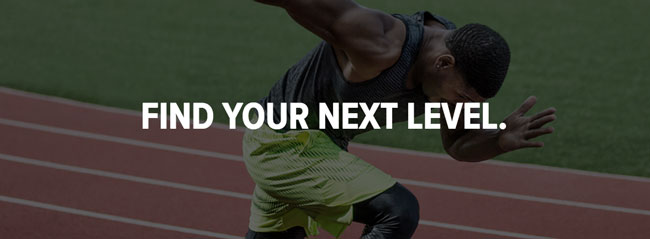 "cellucor ""find your next level"""