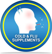 cold and flu supplement