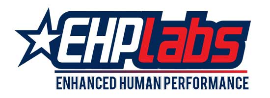 EHP Labs Banner