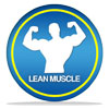 Gain Lean Muscle