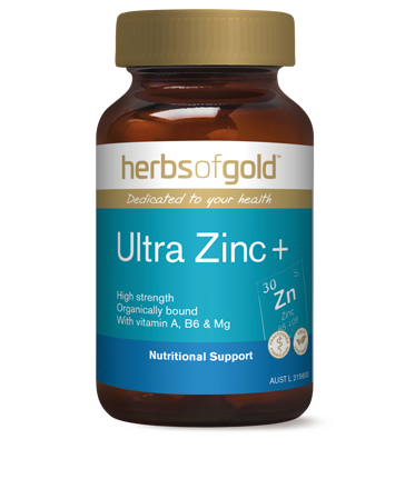 herbs of gold ultra zinc