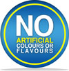 balance plant protein contains no artificial colour or flavours