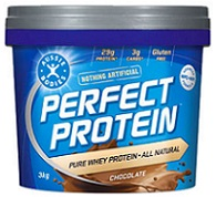 perfect protein chocolate
