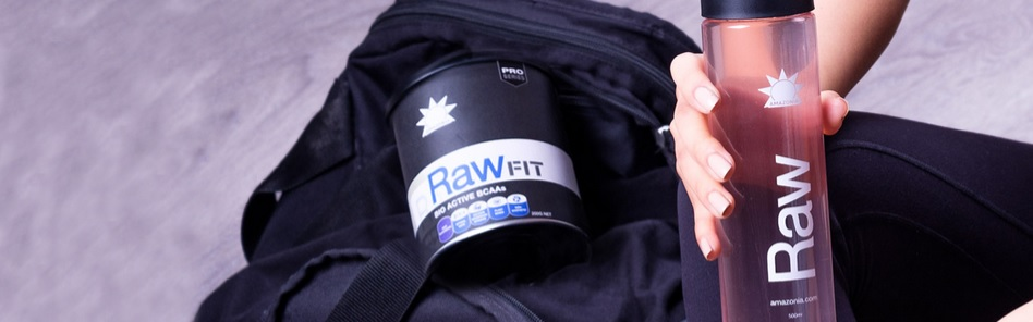 raw fit lifestyle photo