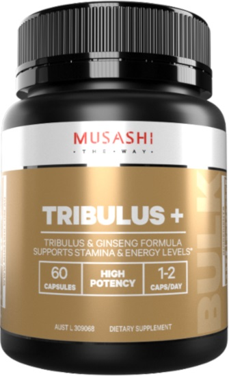 Tribulus Product