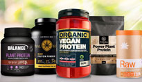 5 best vegan protein powders article