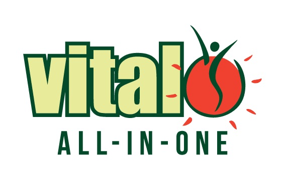 Vital all-in-one Logo